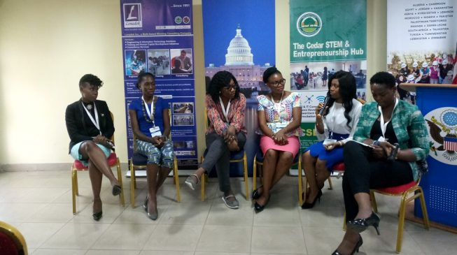 US experts groom Nigerian women on technology