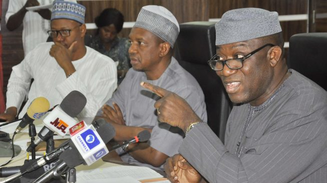 'No going back on concession of Ajaokuta plant' — FG dares house of reps