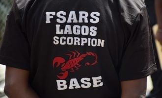'Criminals in police uniform' — anti-SARS campaign regains momentum