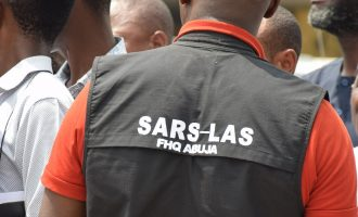 Amnesty: We uncovered 82 cases of torture, execution by SARS operatives