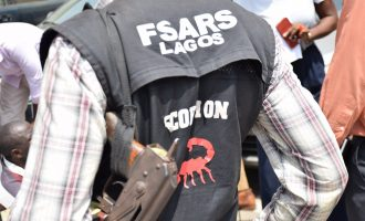 Vulnerability and the art of conversation: Between a SARS arrest and a street fight