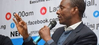 Sam Amadi: Power sector privatisation was designed to fail