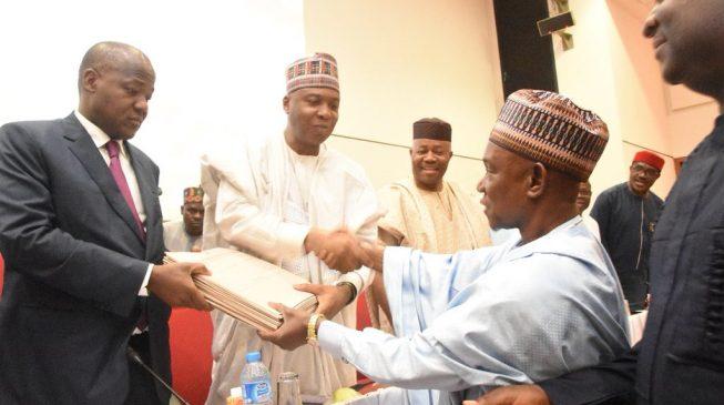 State assemblies back devolution of power