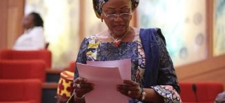 I don't feel safe in my office, says Remi Tinubu