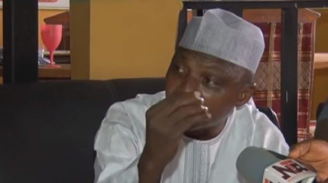 Garba Shehu: HSBC laundered $100m of Abacha Loot