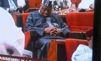 EXTRA: N13.5m as sleeping allowance? Behold, our federal lawmakers