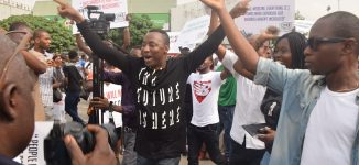 Does Nigeria really need a revolution now?