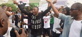 APC justifies Sowore's arrest, says Nigeria is not a banana republic