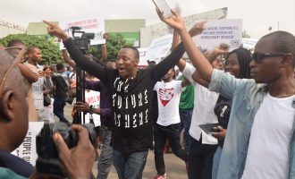 Omoyele Sowore: Portrait of a life in protest