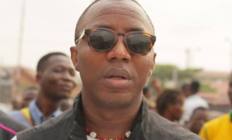 Court sends Sowore back to DSS custody