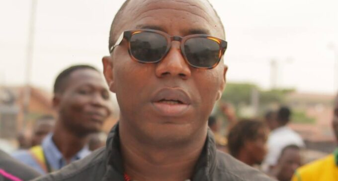 'He was arrested at the gym' — Sowore's driver narrates encounter with DSS