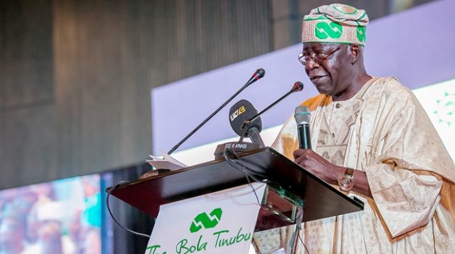 Buhari, Osinbajo to attend 10th Tinubu colloquium