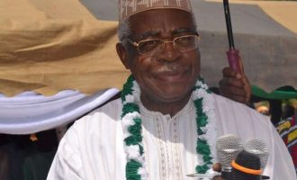 A recall of history as Danjuma addresses House of Lords