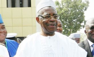 Danjuma: There's a plot to use police, soldiers to rig elections