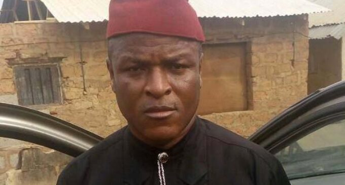 Report: DSS demands source of story to free detained journalist