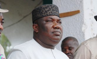 'N1bn for governor's special project', 'N275m for construction of toilets' — Enugu's 2019 budget