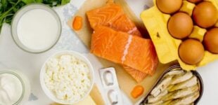 Study says vitamin D reduces risk of COVID-19 deaths