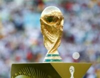 US, Canada, Mexico to host 2026 World Cup