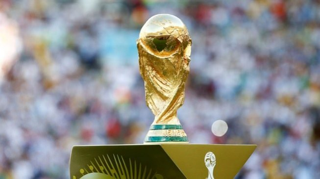 World Cup Special: Most successful nations and past winners of football's showpiece