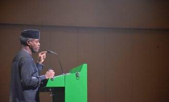 'You deserve some accolades' — Osinbajo hails Nigerians