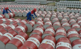 Indonesia seeks to increase crude purchase from Nigeria