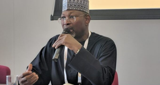 Jega advises Buhari to withdraw Onochie's nomination, says controversy bad for INEC