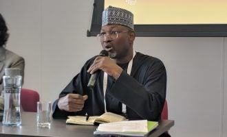 EXCLUSIVE: Nigerian youths are resilient, says Jega
