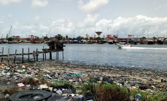 Lagos: Mega city or mega slum?