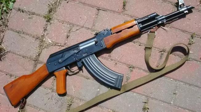 'Herdsman' nabbed with AK-47 in Enugu