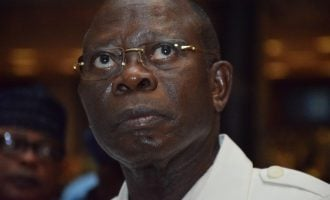 2020: APC'll survive Oshiomhole-Obaseki war, but it's beginning of the end
