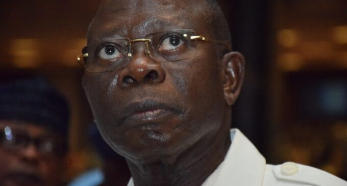 2016 vs 2020: Data shows Oshiomhole inconsequential to Ize-Iyamu's fate