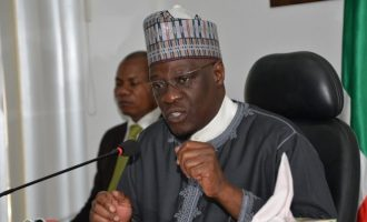 Offa robbery: Ahmed denies funding thugs, says they may be beneficiaries of Kwara SME credit