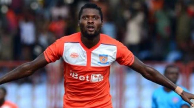 Alimi, Alakwe lead contenders for VAT wonder goal award
