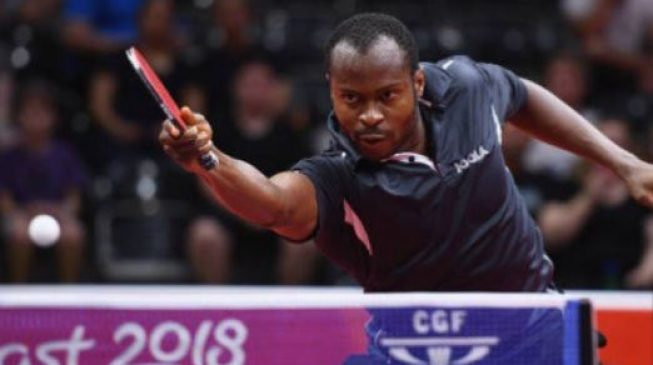 Commonwealth Games: Aruna Quadri loses out on gold, settles for silver