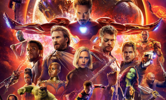Avengers: Infinity War, Date Night … 10 movies you should see this weekend