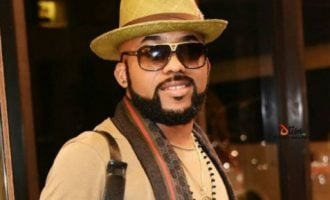 Xenophobia: Diplomatic pressure is the solution, not violence, says Banky W