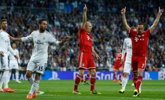 Champions League semi-final preview: Can Bayern stop Madrid for real?