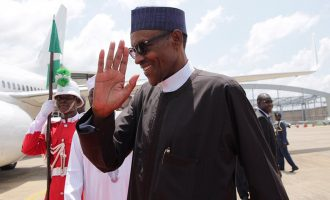 Has Buhari's absence created power vacuum?