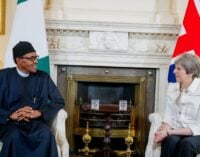 Madam Prime Minister, Nigerians want me in the race