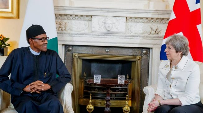 Buhari: Politicians preoccupied with 2019 poll but I'm bothered about security