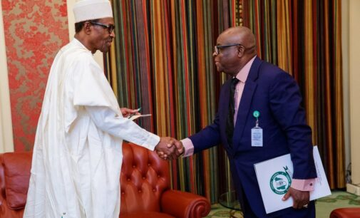 Buhari: I was reluctant to deal with Onnoghen