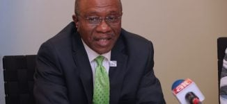 Emefiele: Boko Haram, 'Yahoo Yahoo' will stop if borders remain closed for two years