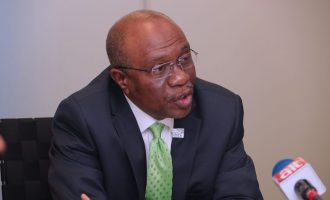 CBN fines four banks N5.8bn, asks MTN to refund $8bn