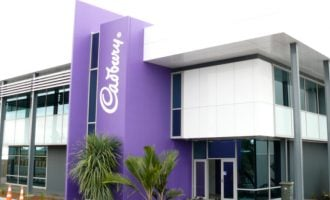 Cadbury again counts losses