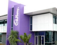 Cadbury Nigeria: Hope rises from Q3 rebound