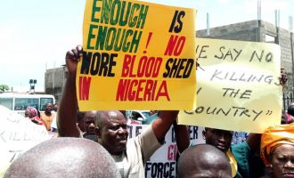 Killings, political conflicts, corruption… CSOs 'worried' over state of Nigeria