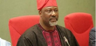 Yahaya Bello will end up in prison, says Melaye