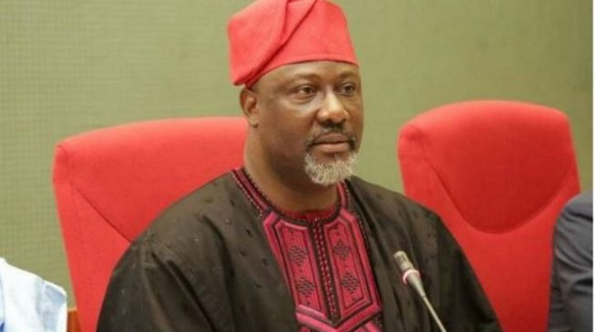 TRENDING VIDEO: 'Buhari will lose power in 2019' — when Melaye misheard from 'God'