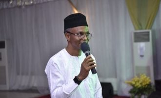 El-Rufai: I didn't attack Bill Gates but there's nothing wrong in doing so