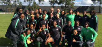 Oshoala, Onome Ebi… 48 Super Falcons called up for Women's AFCON